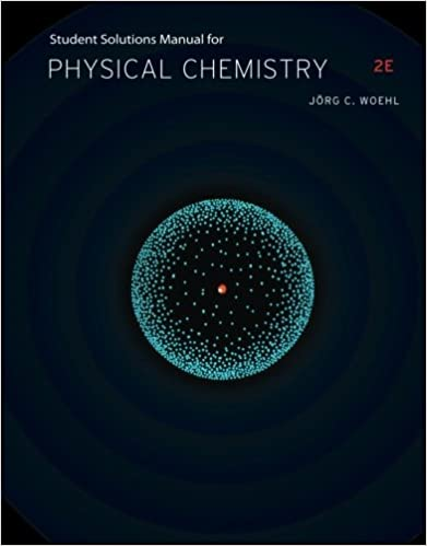 Student solutions manual for balls physical chemistry 2nd david w student solutions manual for balls physical chemistry 2nd david w ball 9781285074788 amazon books fandeluxe Image collections