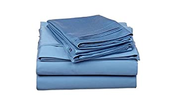 Tencel Sheet Set White, Cal King