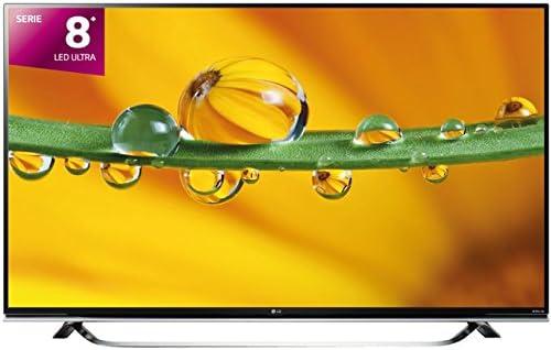 LG 60UF851V.AEU - Televisor UHD (4K) de 60