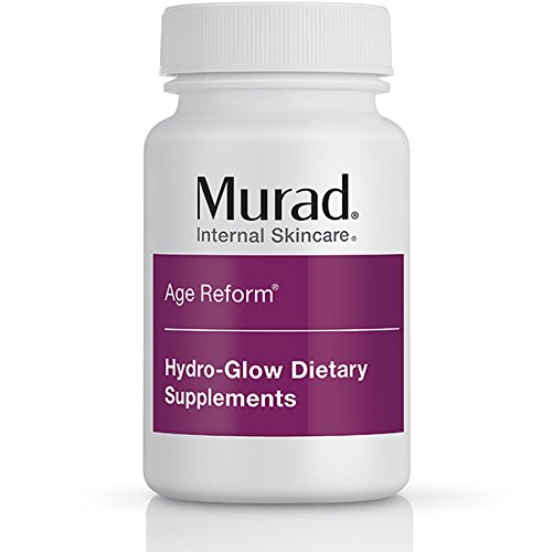 Murad Hydro Glow Supplements 60 Tablets