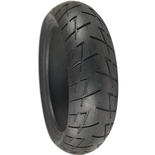 Shinko 009 Raven Radial Sport Bike Motorcycle Tire - 170/60ZR17 / Rear