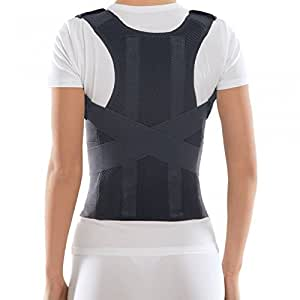 TOROS-GROUP Comfort Posture Corrector Clavicle and Shoulder Support Back Brace, Fully Adjustable for Men and Women/3