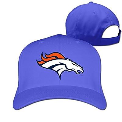 Logon 8 Fashion Saoor NFL Denver Broncos Sunhats One Size RoyalBlue You Can