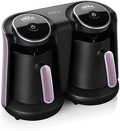 Arzum OKKA Minio Duo - Cafetera: Amazon.es: Hogar