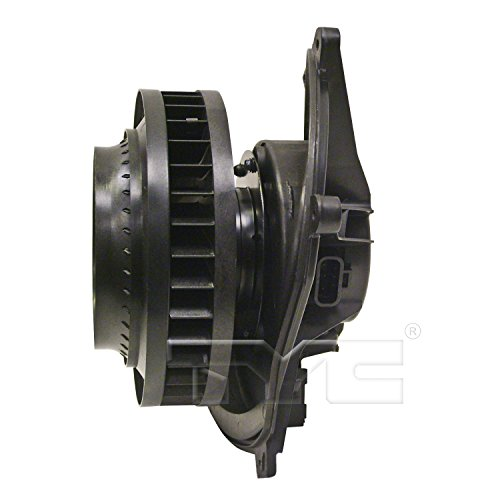 TYC 700098 Cadillac/Buick Replacement Blower Assembly (Heating Lesabre Buick)