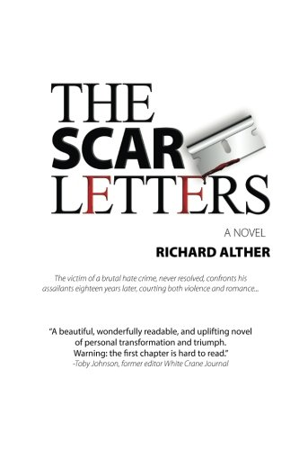 The Scar Letters ebook