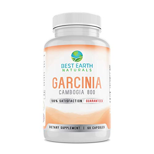 Garcinia Complex Appetite Suppressant Absorption product image