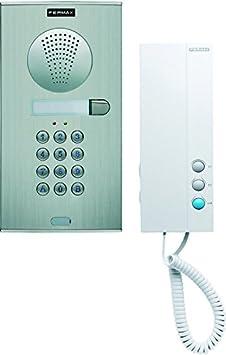 /Verbundenheit Oberfl/äche telefonillo Fermax 8951/