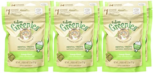 Greenies-Feline-Catnip-25oz-Pack-of-6