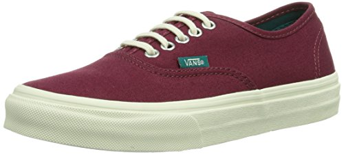 10 Men 5 Lake Shoes Women Unisex AUTHENTIC Vans Pop 8 Cordovan Deep SLIM aWFPqqvz6