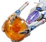 R-TYPE: Series Madou gokin Rwf-9-A Arrow Head