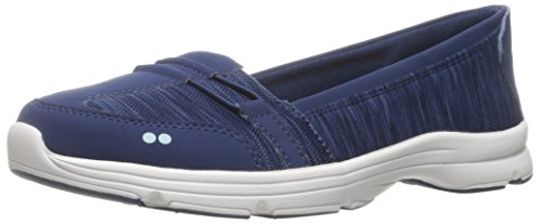 Jenny Blue Fashion Women's Ryka Navy Sneaker Z15wRq