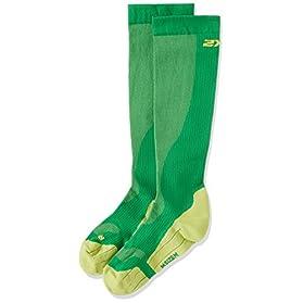 e377385563 2XU Men's Compression Performance Run Socks