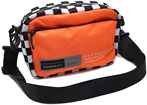 【MAW193103】 ミシカ MISHKA ショルダーバッグ BAG