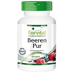 Beeren Mix