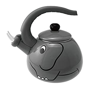 Tea Kettle Cow