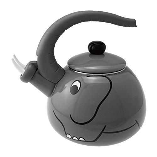 Supreme Housewares Whistling Tea Kettle, -