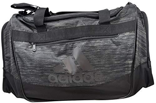 adidas Defender III Medium Duffel, Major React/Black, One Size