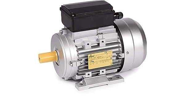 Motor el/éctrico de 1.400 rev//min Ribitech 4842