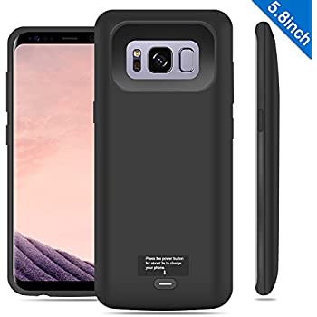 samsung s8 phone charger case