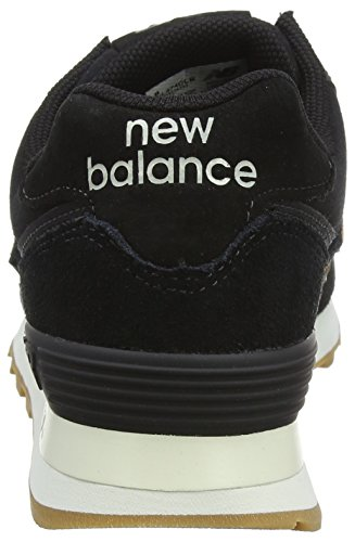 Mujer Wl574v2 Negro Glitter Pack Balance New Zapatillas Para black wYgf5Uqx