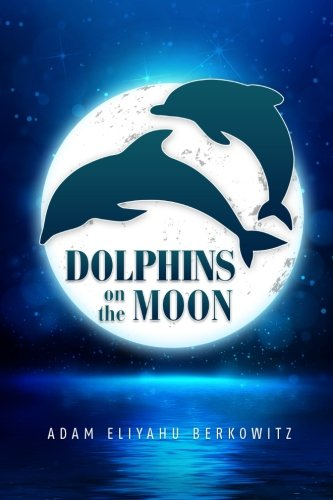 Moon Dolphins (Dolphins on the Moon)