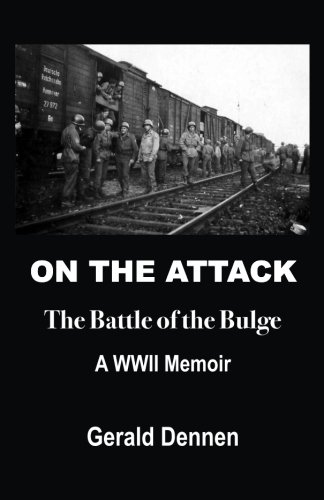 On the Attack: The Battle of the Bulge