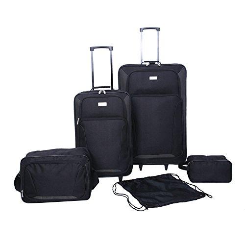 Red Rock Traveler Duffle Bag - 7