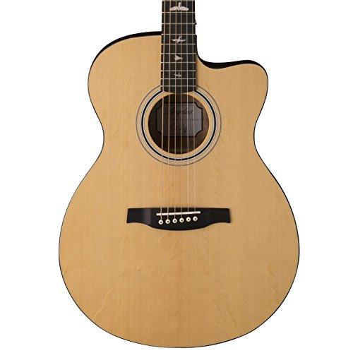 PRS Paul Reed Smith SE Angelus AX20E Acoustic Electric Guita