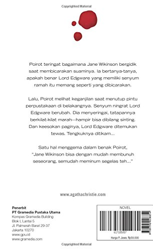 Matinya Lord Edgware (Lord Edgware Dies) (Indonesian Edition)