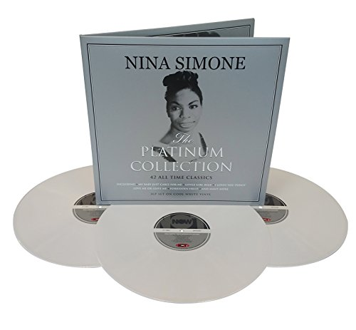 Platinum Collection (Simone Collection)