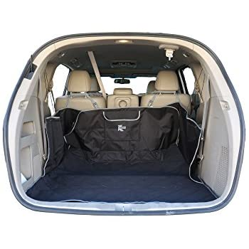 Amazon.com : K-Cliffs Quilted Cargo Cover for Pet Water