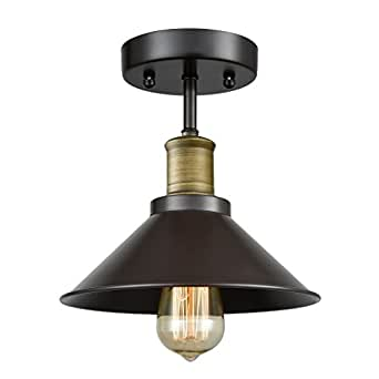 Claxy ecopower industrial mini edison ceiling light 1 light claxy ecopower industrial mini edison ceiling light 1 light aloadofball Choice Image
