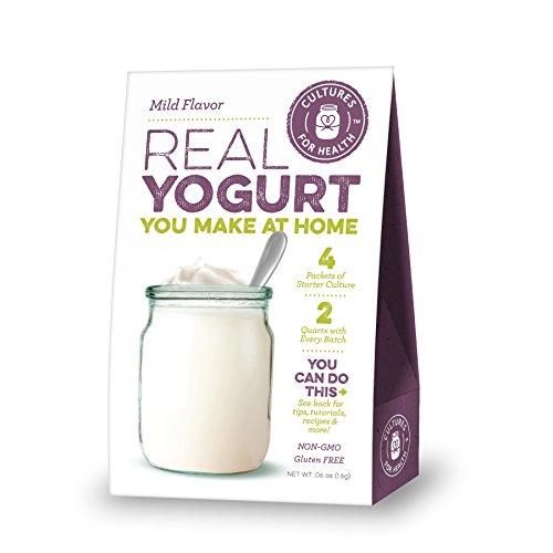 yogurt culture powder - 1