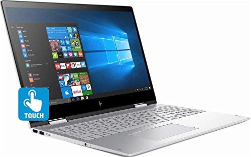 HP ENVY x360 2-in-1 15.6 inch Full HD Touchscreen Flagship P