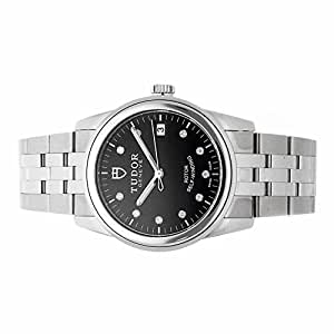 Tudor Glamour automatic-self-wind mens Watch 55010N (Certified Pre-owned)