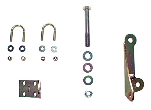 Rancho RS5545 Steering Stabilizer Bracket Kit