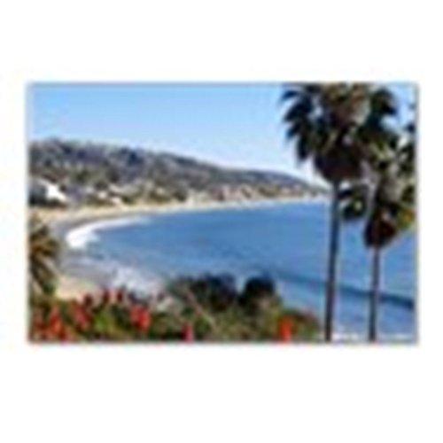 CafePress - Laguna Beach,California - Postcards (Package of 8), 6