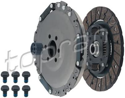 Amazon.com: Clutch Kit Fits SEAT Cordoba Ibiza Toledo VW Jetta Mk1 Mk2 Vento 1982-1999: Automotive