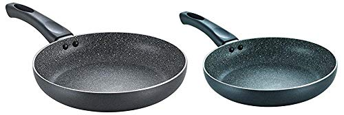 Prestige Omega Deluxe Aluminium Granite Fry Pan