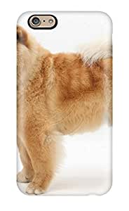 Awesome Design Chow Chow Dog Hard Case Cover For Iphone 6