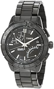 Amazon.com: Timex Men's T2N500 Intelligent Quartz SL ...