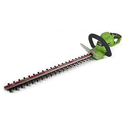 GreenWorks Corded Hedge Trimmer