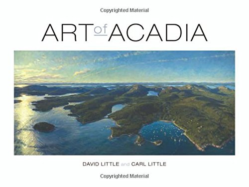 (Art of Acadia)