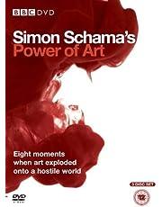 Simon Schama: The Power Of Art [Edizione: Regno Unito] [Edizione: Regno Unito]