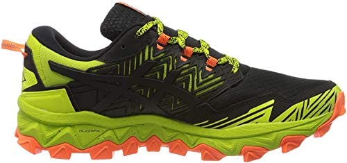 ASICS Gel-Fujitrabuco 8, Running Shoe para Hombre: Amazon.es ...