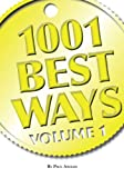 1001 Best Ways, Paul D. Angles, 0983374406