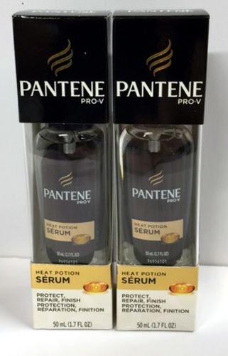 Pantene Pro V Heat Potion Serum
