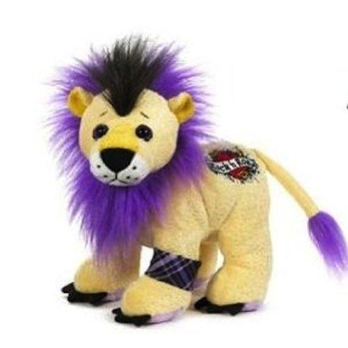 Webkinz Rockerz Lion]()