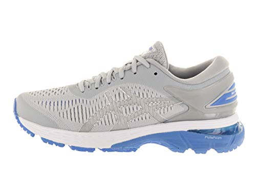 Kayano blue Asics Coast Gel Mid Grey 25 0xxP5fq